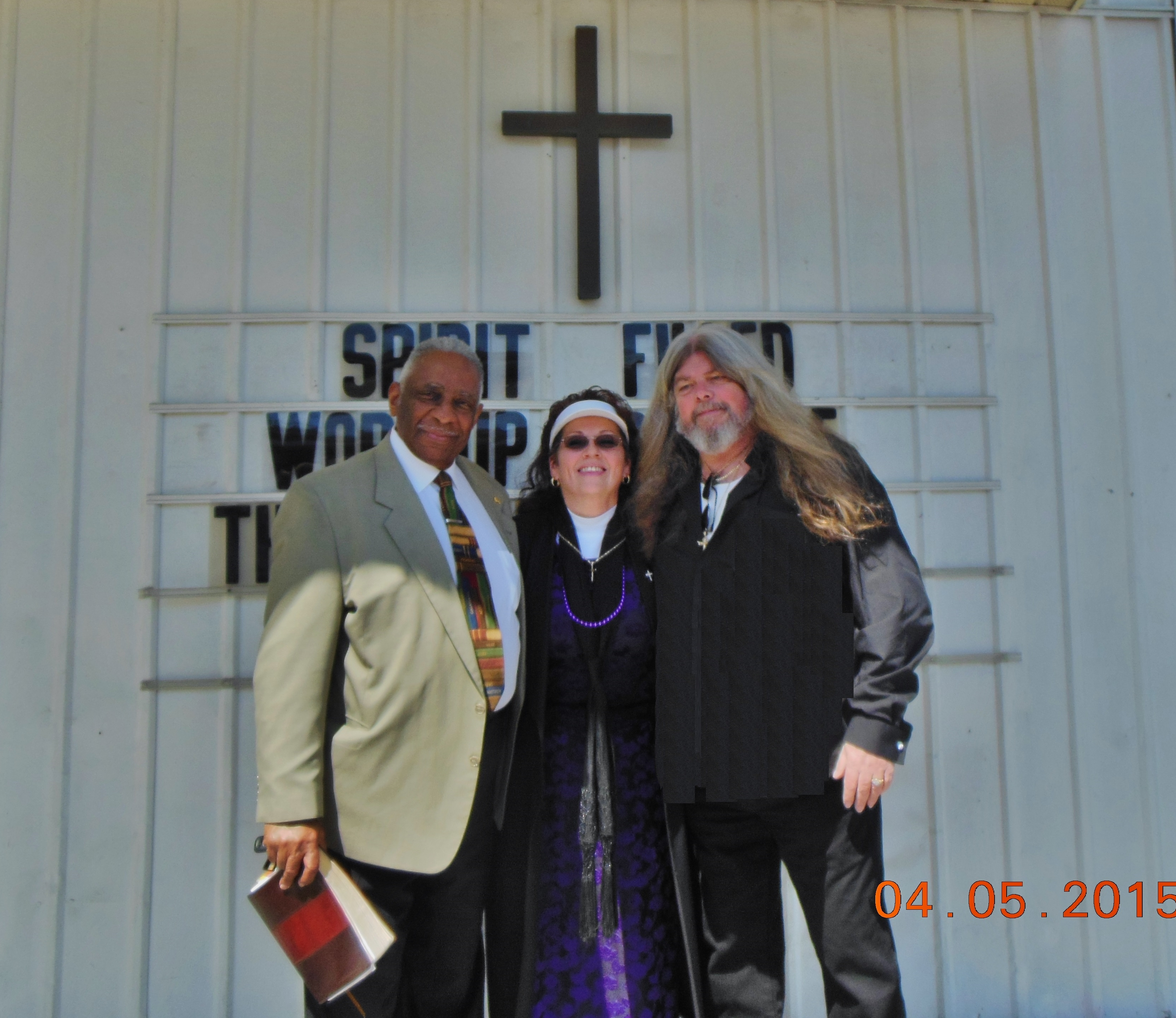 Bread Of Heaven Ministries Staff Roanoke VA USA