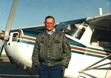 "We remember Chet... AirCraft Mechanic/Aerial Photographer for Rothe Aviation Inc. Chet was a great friend... we love and miss him very much! Ernest Chester ""Chet"" Cuffle September 22, 1939 - July 6, 1997"