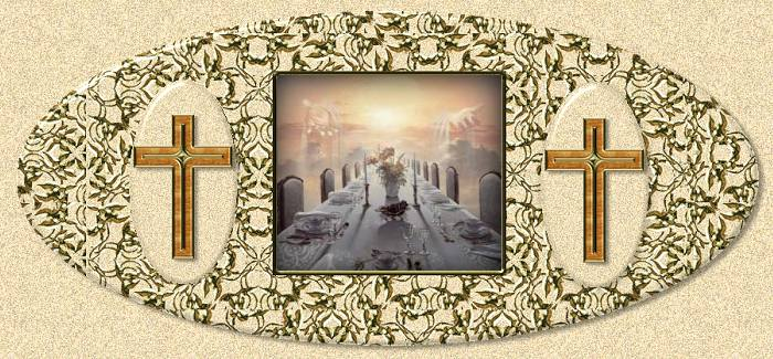 "Thanksgiving Blessings! Artwork: ""The Invitation"" (c) Danny Hahlbohm"